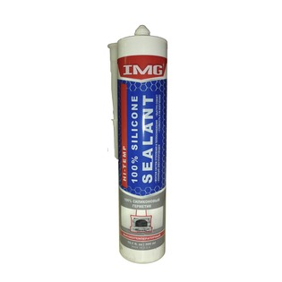 Купить Герметик силиконовый высокотемпературный IMG CS519