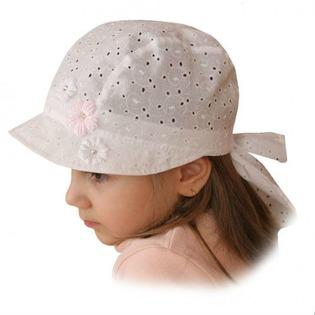 Купить Бандана летняя Shapochka «Анита» ЯВ121032. Цвет: белый