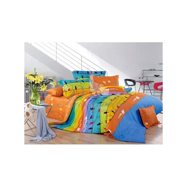 фото Комплект постельного белья Primavelle Fanny. 1,5-спальный. Размер наволочки: 52х74 см — 2 шт