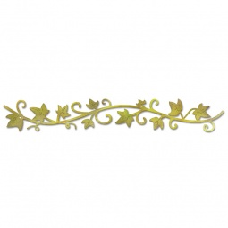 фото Форма для вырубки Sizzix Sizzlits Decorative Strip Die Лоза 2