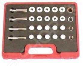 Набор метчиков для восстановления резьбы маслосливных отверстий Force F-964G1 force f 80243