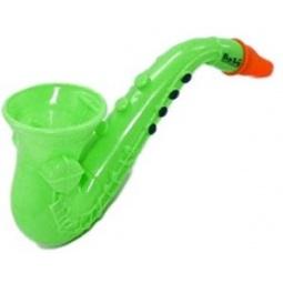 фото Игрушка музыкальная для ребенка Shantou Gepai «Саксофон3366-7