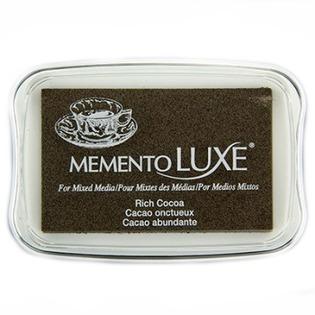 Купить Подушечка чернильная Tsukineko Memento Luxe