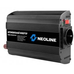 фото Инвертор автомобильный Neoline 300W. В ассортименте