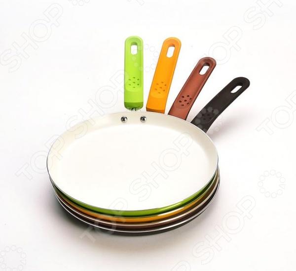 Сковорода блинная Mayer&Boch МВ-22224 сковорода для блинов mayer