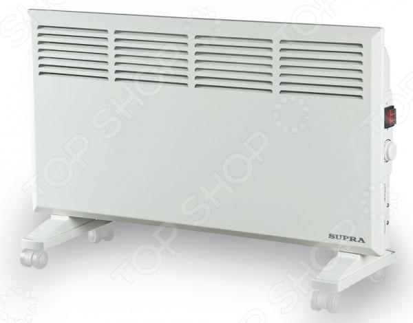 Конвектор Supra ECS-415 конвектор supra ecs 410 1000вт белый