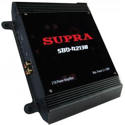 Купить Автоусилитель Supra SBD-A2130