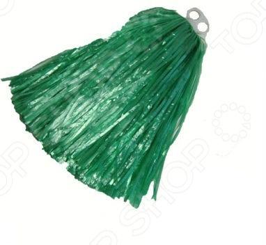 Помпон для черлидинга пластиковый B90-6 Изделие выполнено из легкого пластика, что очень важно при сложных...