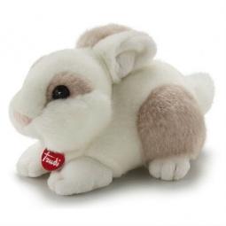 Купить Мягкая игрушка Trudi Кролик Делюкс