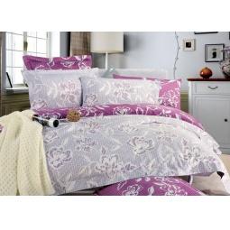 фото Комплект постельного белья Tiffany's Secret «Ажур». Евро. Размер наволочки: 50х70 см — 2 шт