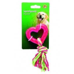 фото Игрушка для собак Beeztees «Любящее сердце»