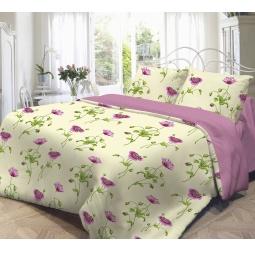 фото Комплект постельного белья Нежность «Весна». 2-спальный. Размер наволочки: 70х70 см — 2 шт