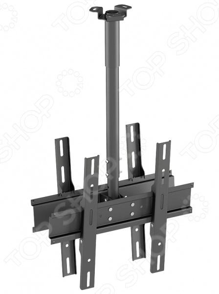 Кронштейн для телевизора Holder PR-102-B кронштейн для телевизора holder lcd su2805 b