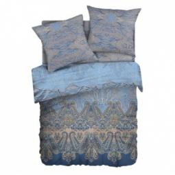 фото Комплект постельного белья Романтика 271438 «Махидевран». 2-спальный