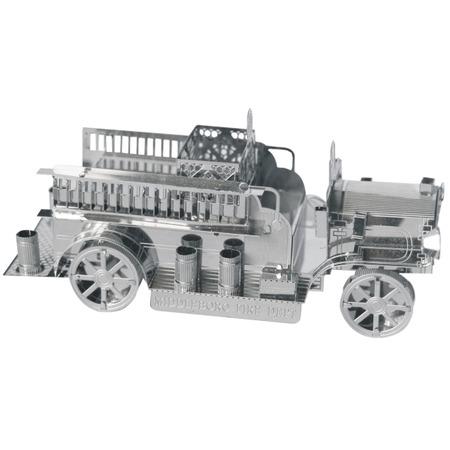 Купить Пазл 3D мини TUCOOL «Старинная пожарная машина»