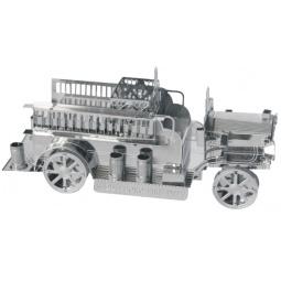 фото Пазл 3D мини TUCOOL «Старинная пожарная машина»