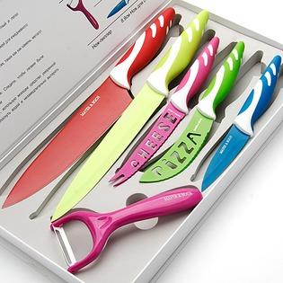 Купить Набор ножей Mayer&Boch MB-24148