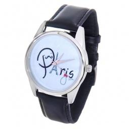 Купить Часы наручные Mitya Veselkov Paris буквами