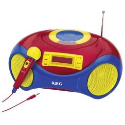 Купить Магнитола детская AEG SR4363