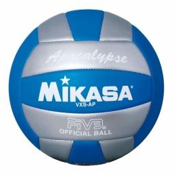 фото Мяч волейбольный пляжный Mikasa VXS-AP