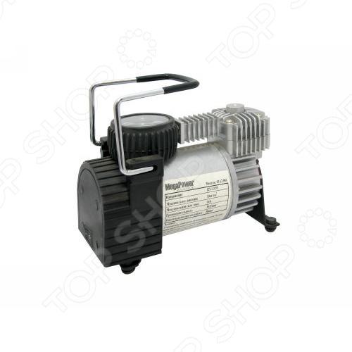 Компрессор автомобильный Megapower M-12001