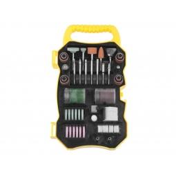 Купить Набор мини-насадок для гравировальных машин Stayer Master 29901-H82