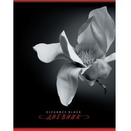 фото Дневник школьный Бриз «Цветок»