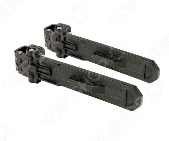 Комплект кронштейнов к ящику для инструментов Stanley 1-70-362 набор инструментов stanley cushiongrip 1 65 010