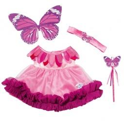 фото Набор одежды для интерактивных кукол Zapf Creation BABY born «Одежда Феи»