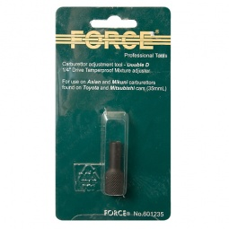 Купить Спецключ для карбюратора Force F-601235