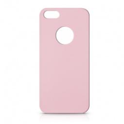 фото Чехол для Аpple iРhone 5 Onext Color. Цвет: розовый