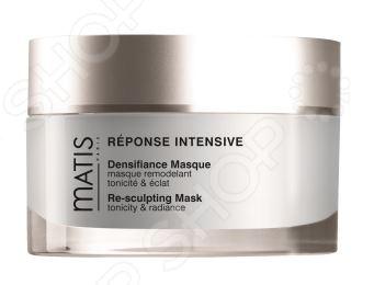 Маска для лица Matis Reponse Intensive маска для глаз и губ matis reponse yeux eyes