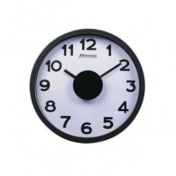 фото Часы настенные Marmiton «Простота». Цвет: белый