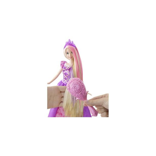 фото Набор подарочный Mattel «Рапунцель с волшебной расческой и Мерида с платьем». В ассортименте