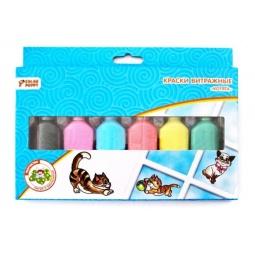 фото Набор для создания витража Color Puppy «Котята» 95180