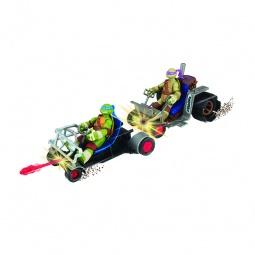 Купить Патрульные Багги (Раф и Микки) Nickelodeon «Черепашки-Ниндзя»