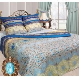 фото Комплект постельного белья Сова и Жаворонок «Марракеш». 2-спальный