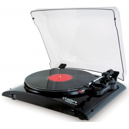 фото Проигрыватель USB виниловый и MP3-конвертер ION Audio PROFILE LP