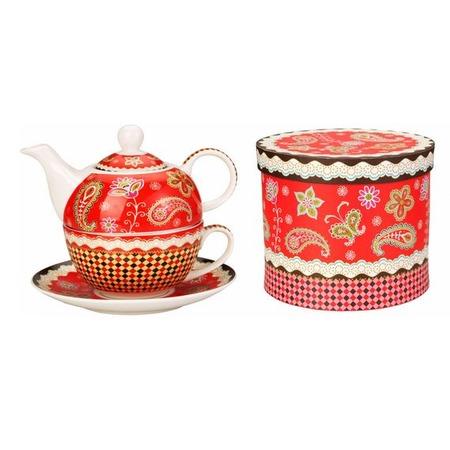 Купить Чайный набор Marta MT-3782