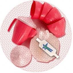 фото Игровой набор для девочки Нордпласт «Чайный сервиз. Волшебная хозяюшка»