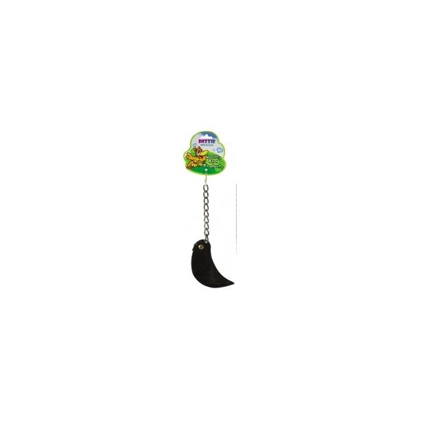 фото Игрушка для птиц DEZZIE «Птица» 5614033