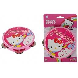 Купить Игрушка музыкальная для девочки Simba «Тамбурин» Hello Kitty