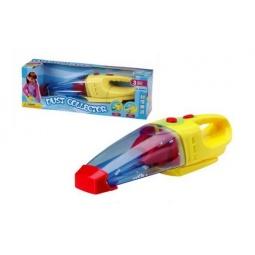 фото Пылесос игрушечный Shantou Gepai ручной 48393