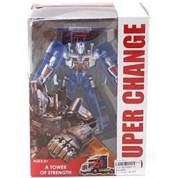 фото Робот-трансформер Shantou Gepai «Машина» 89442 1