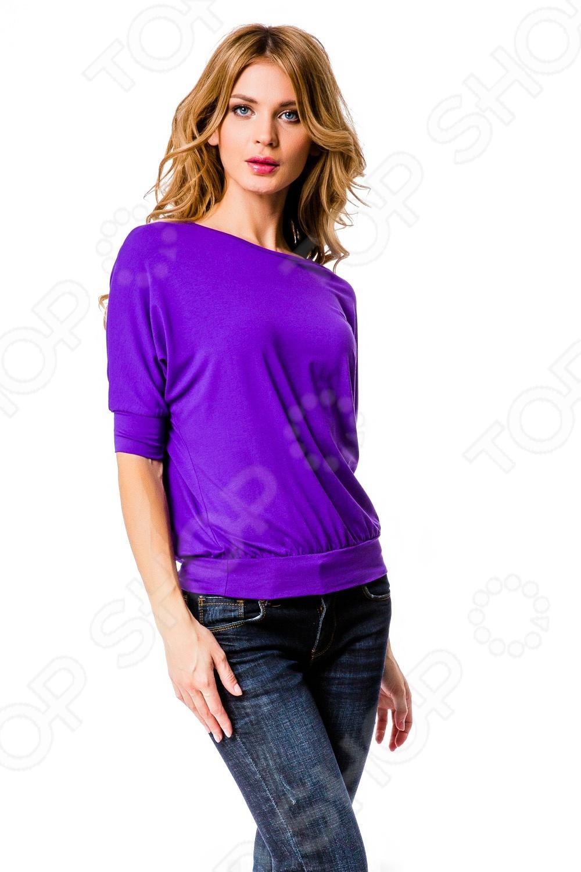 Фиолетовая Кофта Доставка