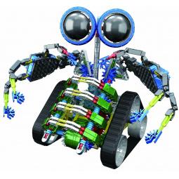 Конструктор электромеханический Loz IROBOT «МотоЛокатор»