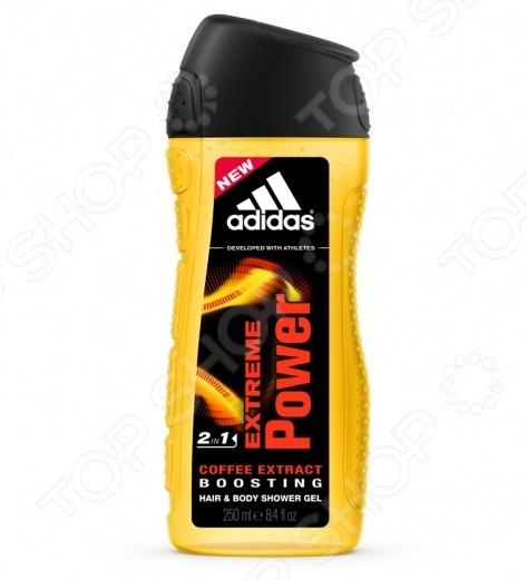 Гель для душа Adidas Extreme Power