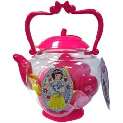 фото Игровой набор посуды CDI 1002985_003 «Белоснежка» для чаепития