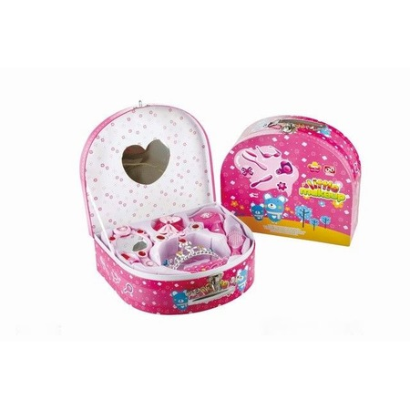 Купить Набор игровой для девочек Shantou Gepai Little Makeup 1717185
