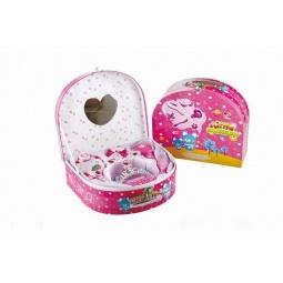 фото Набор игровой для девочек Shantou Gepai Little Makeup 1717185